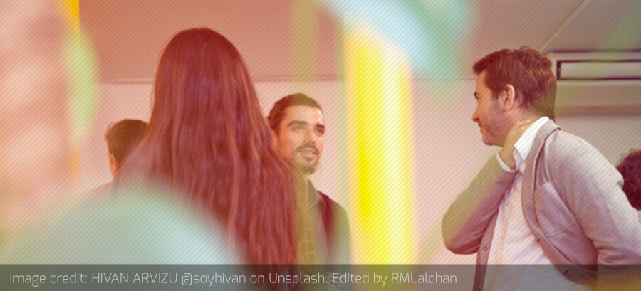 Image credit: Ed Yourdon, used under Creative Commons license. Edited by RMLalchan